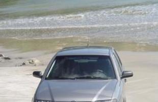 O modelo foi o primeiro do país a ganhar motorização flex, em 2003