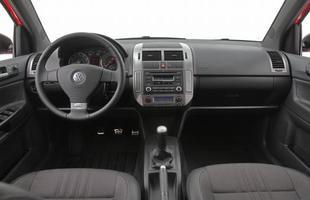 VW Polo 2011