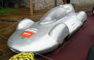 DKW Carcará de Tony Bianco