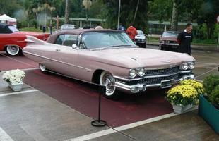 Cadillac DeVille Conversível 1959