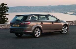 Ford apresenta novo Mondeo, já 2011, nas versões sedã e perua. Lançamento oficial ocorrerá no Salão de Moscou, em agosto