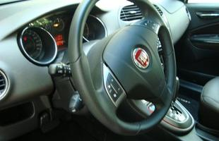 Fiat Bravo Essence Dualogic