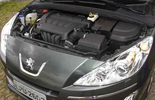Motor 2.0 16V do 408 gera 143/151cv a 6.000rpm e torques de 20/22kgfm a 4.000rpm