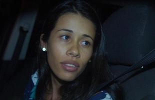 'Nada. O motor é bom, é 1.8, eu gosto. E me agrada a direção hidráulica'  Gabriela Nogueira de Souza,   pedagoga, proprietária de um Fiat Stilo 2005