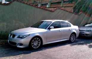 BMW 550i Sport