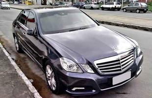 Mercedes-Bens E350
