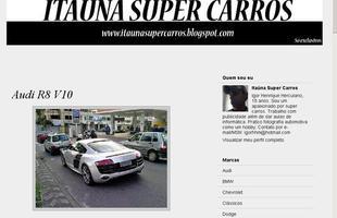 Carrões de Itaúna