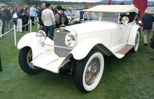 Mercedes-Benz 1929