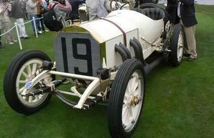 Mercedes 150 HP  Race Car - 1908