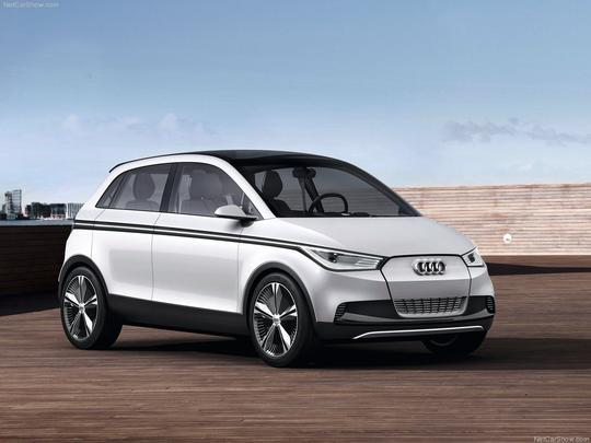 Carro tem autonomia de 200 quilômetros e atinge velocidade máxima 150 km/h