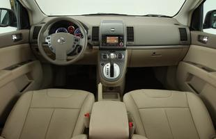 Nissan lança série limitada do Sentra por R$ 69.990