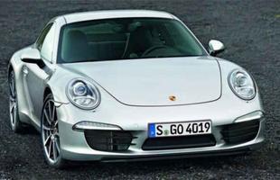 Surge o 991, com recortes mais angulosos e mais musculatura, sendo mais rápido e econômico