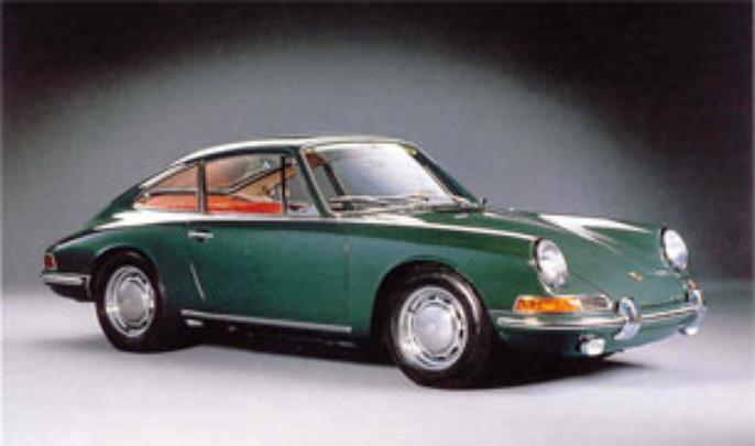 Maior, mais rápido e refinado que o 356, o 911 surgiu em 1963 e deu o tom dos demais até 1989