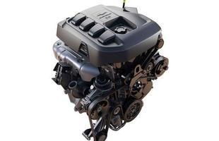 Motor será um novo turbodiesel 2.8 e 180 cv, mas o 2.4 Flex deverá continuar como opção