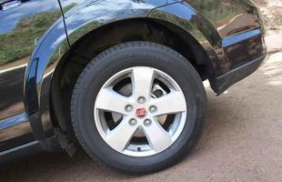 Fiat Freemont Precision 2.4 16V