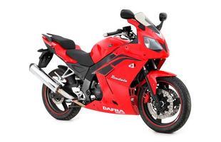 DAFRA ROADWIN 250