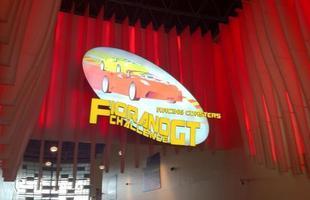 Entrada do Fiorano GT Challenge