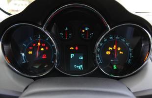 Chevrolet Cruze LTZ