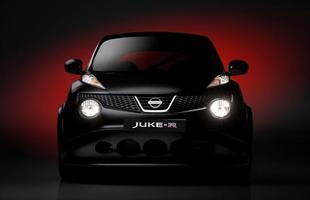 Se o Juke já desperta atenção pelo seu design nada convencional, o crossover compacto agora tem como destaque um motor V6 biturbo de 3,6 litros e 485 cavalos de potência e tração integral