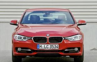 Novo BMW Série 3