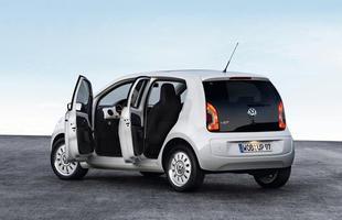 Volkswagen Up 4 portas