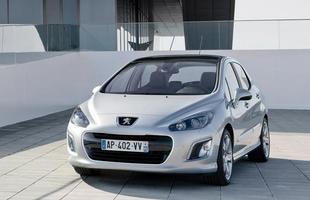 Peugeot 308 será lançado no Brasil ainda em fevereiro