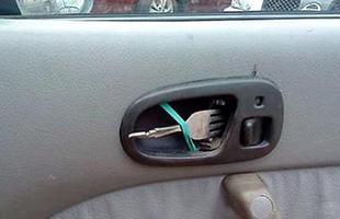 Gambiarras automotivas