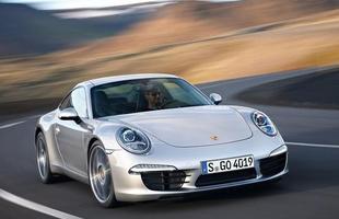 Porsche 911 2013