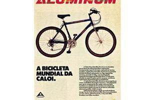 Bicicletas que marcaram história de gerações no Brasil