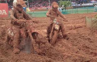 Batalha na lama 3
