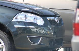 Linha Fiat 2013