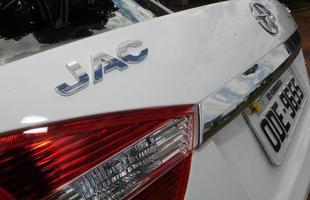 JAC J5