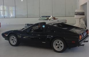 Ferrari 308 gts de 1979