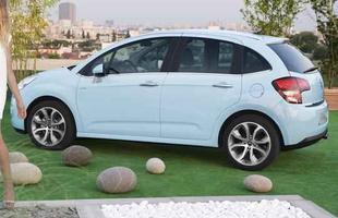 Novo Citroën C3