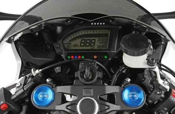 HONDA CBR 1000RR 2012