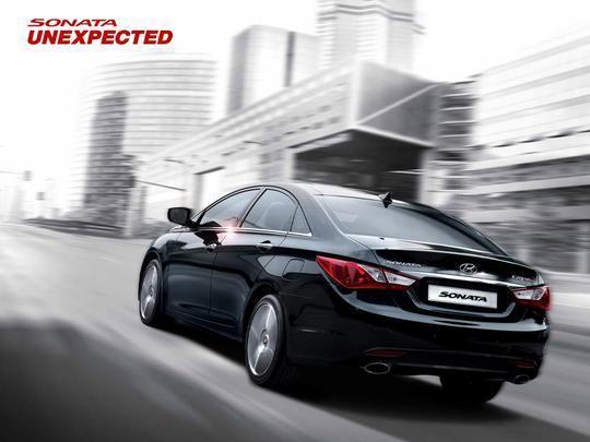 Hyundai anuncia Recall para Santa Fe e Sonata