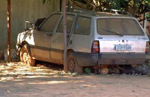 1992 - O Fiat Elba da primeira dama vira símbolo do esquema de corrupção no Governo Collor, levando ao impeachment do ex-presidente