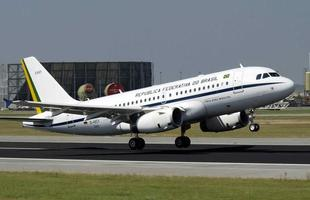 Avião presidencial do Brasil