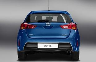 Com estreia oficial no Salão de Paris em setembro, a nova geração do Auris passou por grandes mudanças