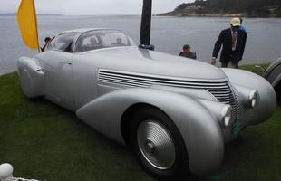 HISPANO SUIZA 1938 DUBONNET -XENIA- COUP�