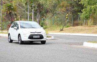Citroën C3 1.5 Tendance teve o visual modernizado e conta com bom conjunto mecânico, com destaque para o baixo consumo de combustível