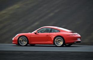 Porsche 911 Carrera 4S 2013