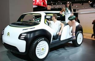 Realizado no Paris Expo - Porte de Versailles, o Salão de Paris é o maior evento do ano para o universo dos carros e contará com novidades que chegarão em breve ao Brasil