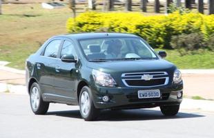 Chevrolet Cobalt LTZ 1.8