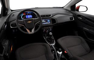 Novidade mais aguardada da Chevrolet, o Onix chega ao mercado pronto para briga