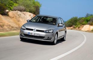 Novo VW Golf virá para o mercado brasileiro importado da Alemanha