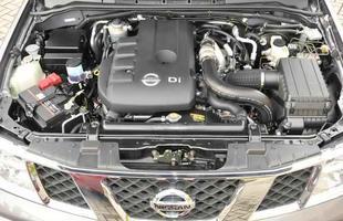 Nissan Frontier LE 2009