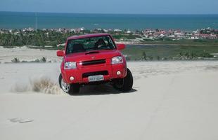 Nissan Frontier 2002