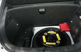 Audi A1 ganhou mais praticidade sem perder o bom desempenho e agilidade da versão duas portas