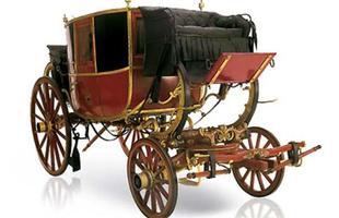 Carroza da Viaggio -